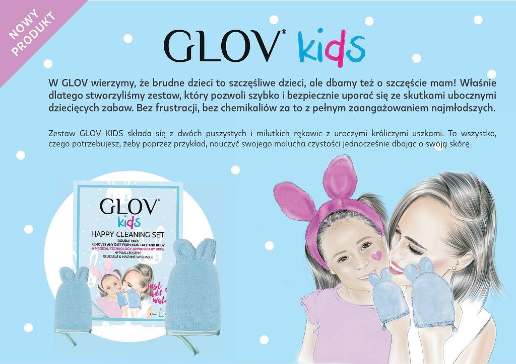 GLOV KIDS