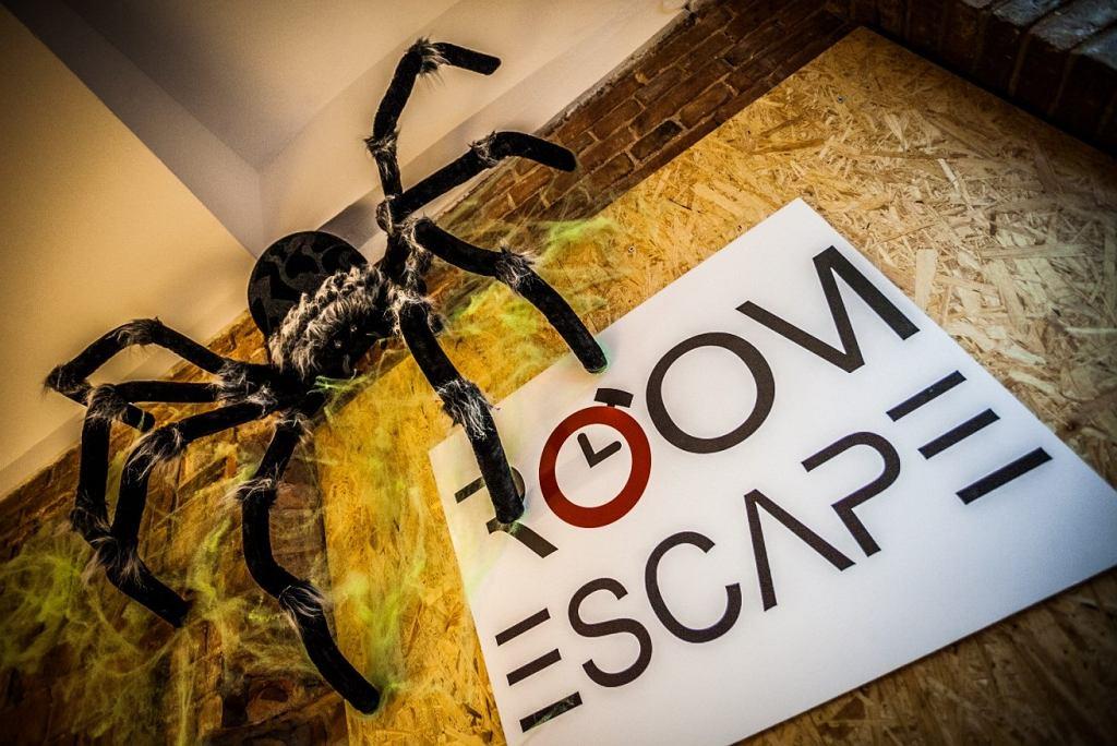 escaperoom pokoje zagadek warszawa