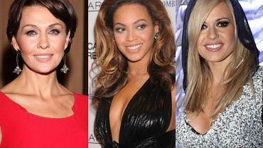 Anna Popek, Beyonce, Doda