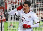 Bundesliga. Robert Lewandowski z klubowym rekordem