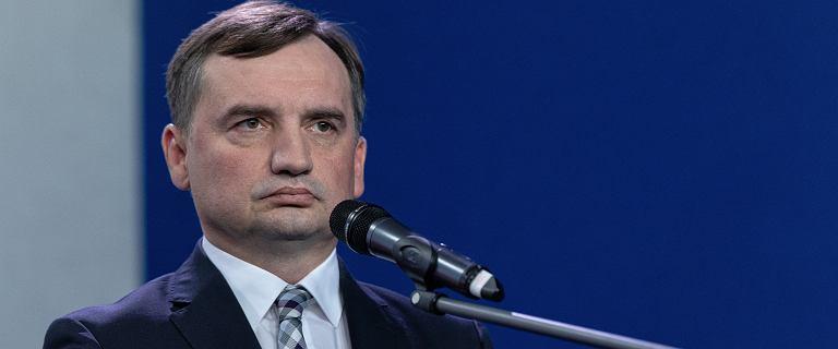 Spór o budżet UE. Ziobro straszy aborcją i małżeństwami jednopłciowymi