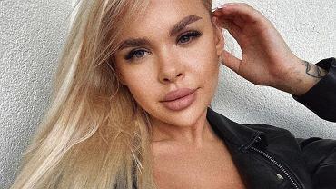 Magda Jankowska z 'Hotelu Paradise' zmieniła kolor włosów