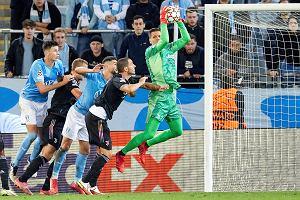 """Wojciech Szczęsny pod ostrzałem przed hitem w Serie A. """"Oszołomiony"""""""