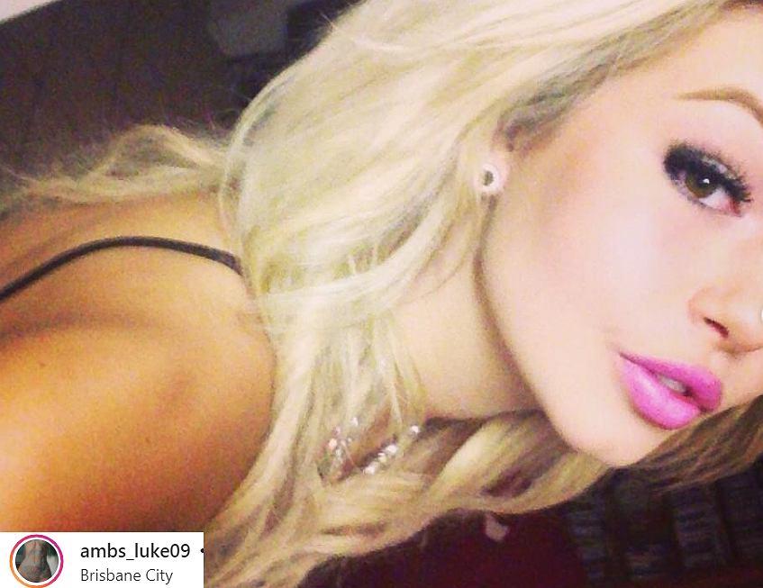25-latka wydała fortunę na modyfikacje ciała. Zdaniem fanów jej ciało wygląda jak dzieło sztuki