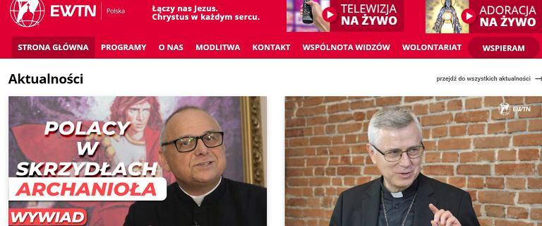 """KRRiT przyznała darmową koncesję katolickiej telewizji. Bo to """"nadawca publiczny"""""""