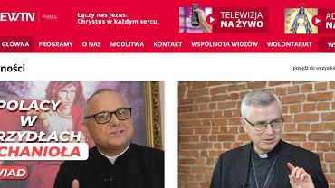 KRRiT przyznała darmową koncesję katolickiej telewizji