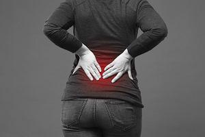 Rwa kulszowa - objawy, przyczyny, leczenie