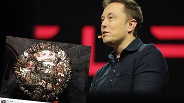 Elon Musk chce drążyć tunele?