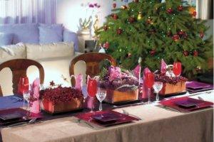 Polaków pomysły na dekoracje stołu świątecznego [RAPORT]