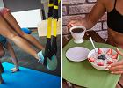 Trening na czczo - wady i zalety. Dowiedz się, czy lepiej trenować po posiłku, czy z pustym żołądkiem.