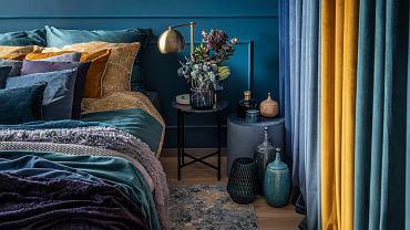 Jesienny klimat do twojej sypialni