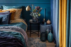Podpowiadamy, jak wprowadzić jesienny klimat do twojej sypialni!