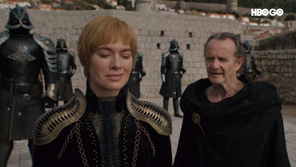 Zwiastun ostatniego sezonu 'Gry o tron'