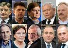 Oświadczenia majątkowe posłów. Szydło, Kopacz, Petru, Kukiz...