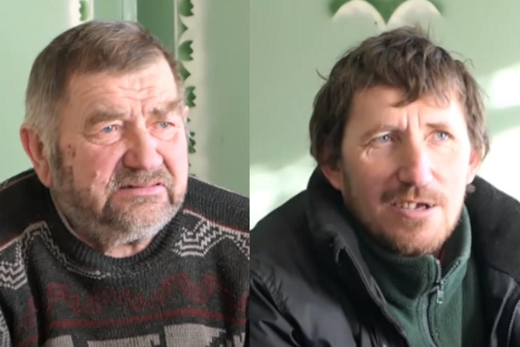 Gienek i Andrzej z 'Rolnik.Podlasie'