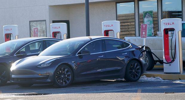 """Tesla zalicza kolejny rekord ceny akcji. Musk: """"Na początku optymistycznie dawałem nam tylko 10 proc. szans"""""""