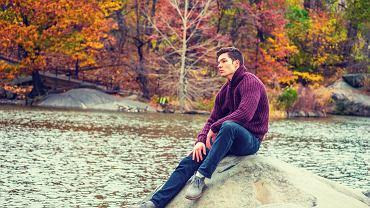 Sweter - bez niego w październiku się nie obejdzie