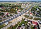 Obwodnica Rzeszowa coraz dłuższa, ale kierowcy nie mogą na nią wjechać