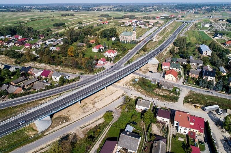 S19 Lublin - Rzeszów