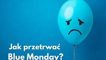 Blue Monday w Radiu Złote Przeboje
