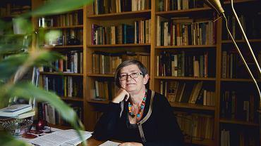 Prof. Ewa Graczyk