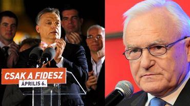 Viktor Orban, Leszek Miller
