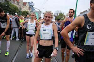 Dominika Stelmach i Mezo w nowych rolach na 19.PKO Poznań Maratonie!
