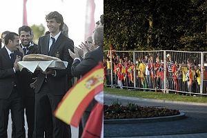 euro 2012, reprezentacja hiszpanii