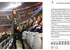"""Liga Mistrzów. Bayern - Celtic 3:0. Emocjonalny wpis Anny Lewandowskiej. """"Pomyśleć, że 10 lat temu..."""""""