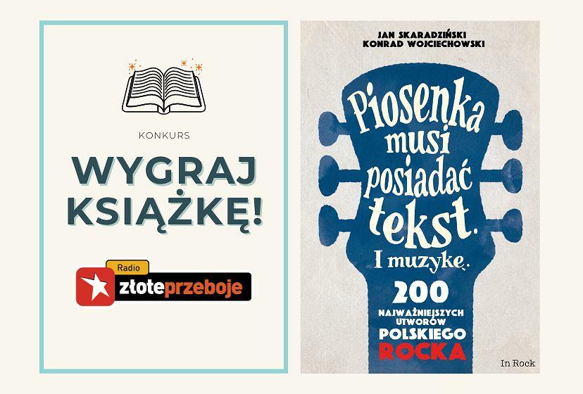 Wygraj książkę!
