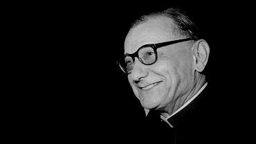 Kardynał Jean Daniélou