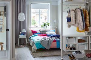 Poduszki Ikea Wnętrzaaranżacje Wnętrz Inspiracje