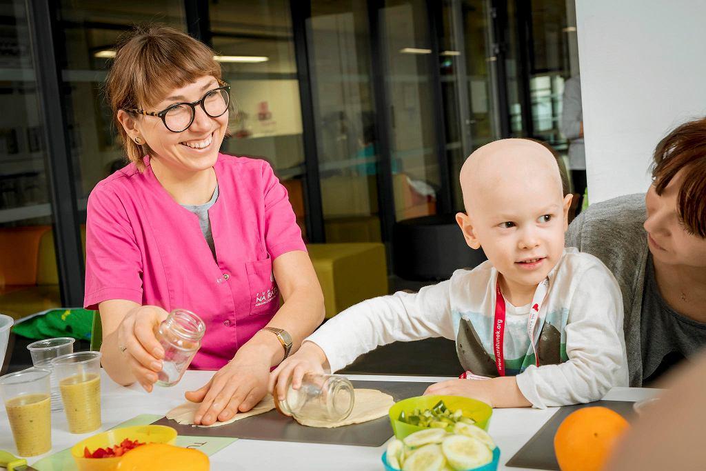 Klinika Mentalna we wrocławskim Przylądku Nadziei pomaga małym pacjentom i ich rodzicom