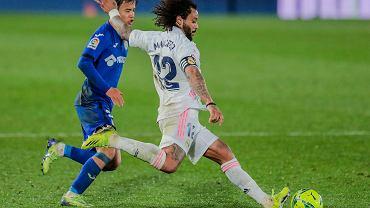 Marcelo jednak zagra o finał Ligi Mistrzów! Pomogła mu starsza kobieta