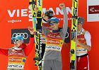 Skoki narciarskie. Znamy skład Polski na pierwsze zawody Pucharu Świata w Wiśle