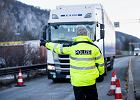 Niemcy zamknęli granice, Czesi przedłużają stan wyjątkowy