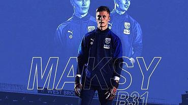 Maksymilian Boruc