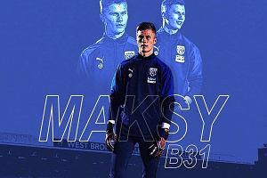 Maksymilian Boruc wybrał reprezentację, w której chciałby grać. Wielki talent