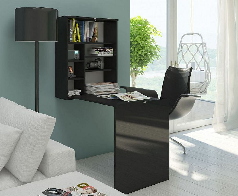 Eleganckie krzesło do domowego biura