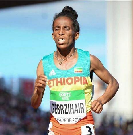 MŚ U20 w Tempere. Wiek 16-letniej Etiopki, Girmawit Gebrzihair budzi spore wątpliwości