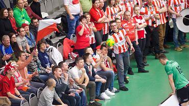 Liga Mistrzów. VfB Friedrichshafen - Asseco Resovia 2:3