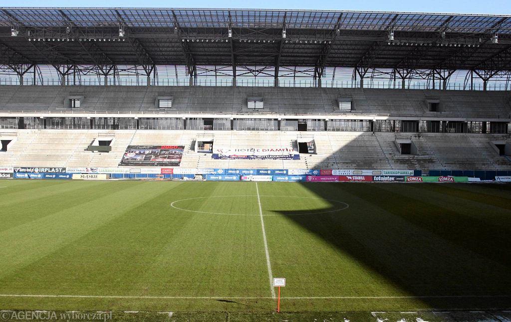 Stadion Górnika Zabrze