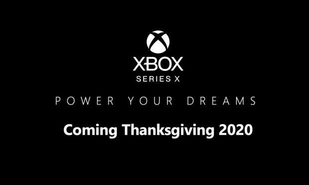 Xbox Series X już 26 listopada?