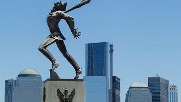USA: Odrzucono wniosek o referendum ws. pozostawienia Pomnika Katyńskiego na swoim miejscu