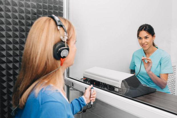 Audiolog - specjalista, który oceni twój słuch i skoryguje ewentualne nieprawidłowości