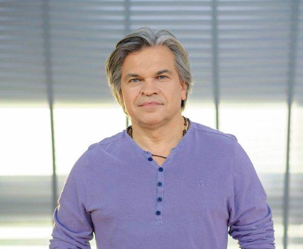 Dzieci mnie inspirują: Jarosław Boberek