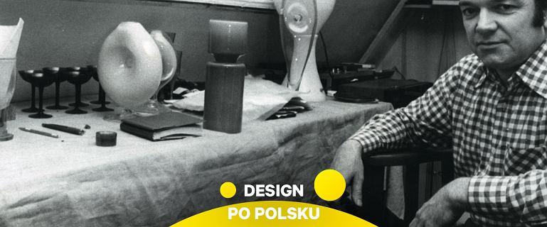 Zbigniew Horbowy. Designer, który dokonał rewolucji w kreacji szkła