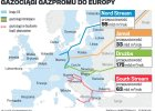 Wielkie zachodnie interesy w cieniu Krymu