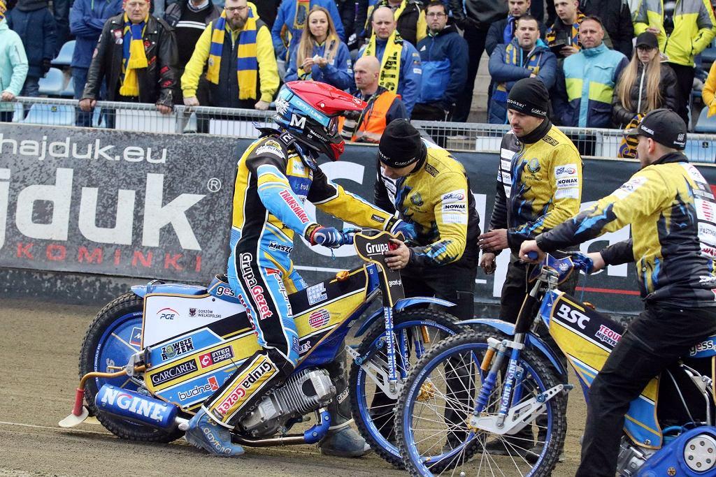 W 2019 roku PGE Indywidualne Międzynarodowe Mistrzostwa Ekstraligi wygrał Bartosz Zmarzlik