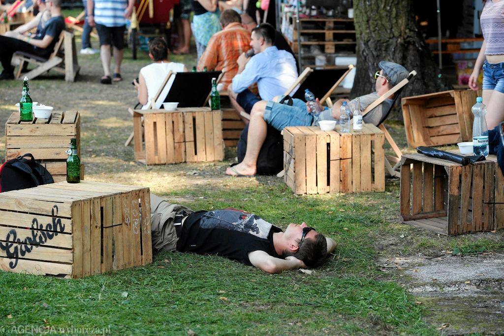 OFF Festival 2015 / DAWID CHALIMONIUK